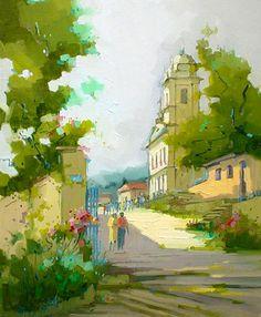 Igreja Bom Jesus da Coluna