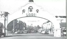 Lodi's Arch