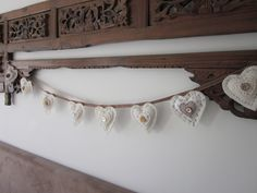Heart+Wallhanging+by+DebsAngels+on+Etsy,+$35.00