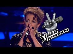 Tiana Kruskic: Proud Mary | The Voice of Germany 2013 | Showdown - YouTube
