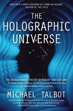 The Holographic Universe: The Revolutionary Theory of Reality by Michael Talbot,http://www.amazon.com/dp/0062014102/ref=cm_sw_r_pi_dp_pO.ksb1K25NBXWTQ