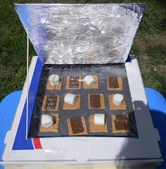 Sun Science- solar oven! I want to do this with my 2nd grade students while we are studying the sun's energy.