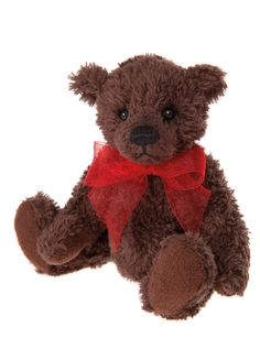 Charlie Bears 2016 Keyring Organza