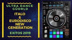 ITALO & EURO DISCO NEW GENERATION EXITOS 2019 Instrumental, Euro, Youtube, Music Instruments, News, Youtubers, Instrumental Music, Youtube Movies, Musical Instruments