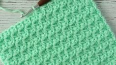 Crochet Tutorial Ideas Crochet Stitch Tutorial: the Trinity Stitch - The Iris crochet stitch is an easy, elegnt shell type stitch with a one row repeat. Its excellant drape make is a great choice for blankets, scraves, home decor and more! Crochet Stitches For Beginners, Crochet Stitches Patterns, Stitch Patterns, Crochet Tutorials, Crochet Projects, Bun Tutorials, Beginner Crochet, Crochet Basics, Crochet Ideas