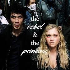 Bellarke - The Rebel & The Princess