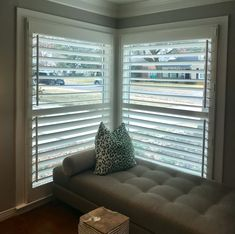 Custom Shutters made locally available from the best designers Interior Wood Shutters, Custom Shutters, Austin Tx, Blinds, Cool Designs, Curtains, Home Decor, Custom Blinds, Decoration Home