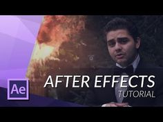 How to Create an Awesome Explosion in After Effects - TUTORIAL - YouTube