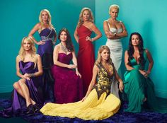 Real Housewives of Beverly Hills Season 4: Is There a Casting Boycott?