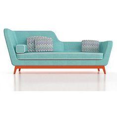 Mid-Century Furniture Ideas for Your Home Decor | www.essentialhome.eu/blog | #midcentury #furniture #interiordesign