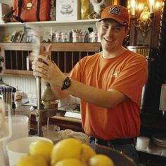 The South's Best College Towns | Auburn, AL | SouthernLiving.com- Got to have Toomer's Lemonade!!