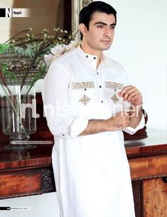 Latest Nishat Men's Wear Naqsh Eid Collection 2015 for Men