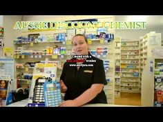 3 MONTH FREE BLISTER PACKS AT AUSSIE DISCOUNT CHEMIST