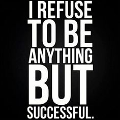 Affirmation of the day! #success #quotes