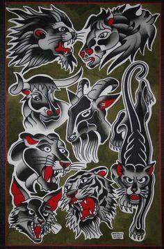 bert krak flash Sick Tattoo, Traditional Tattoo Design, Flash Art, Tattoo Inspiration, Old School, Tatting, Tattoo Designs, Tattoo Flash, Black And White