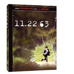 Enter for your chance to win a DVD copy of 11.22.63 starring James Franco!