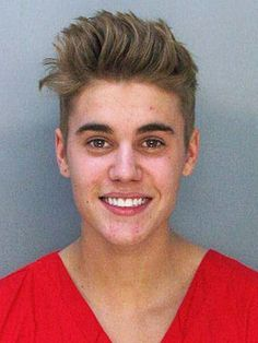 Justin Bieber Mugshot DUI ARREST - http://oceanup.com/2014/01/23/justin-bieber-mugshot-dui-arrest/