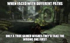 Especially in Dwarven Ruins.