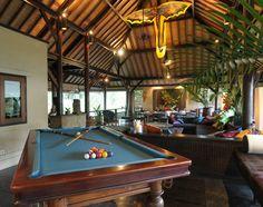 Neighboring The Lush Jungle of East Bali: Exclusive Jasri Beach Villas  Villa-Kacang-2nd-Floor-Livi