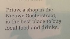 #localshop #localfood #local #leeuwarden #shopping