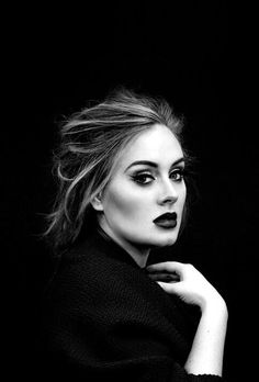 Adele Discover Image about text in Black Is Queen by BlackIsQueen Black And White Stars, Black And White Aesthetic, Pink Aesthetic, Adele Love, Adele 25, Divas, Adele Wallpaper, Book Photography, Portrait Photography