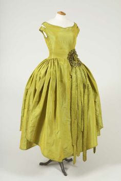 Marjolaine, by Jeanne Lanvin,1925~Image © Patrimoine Lanvin. #Lanvin125