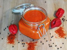 Sos Chilli – Ana & Maria Cooking Preserves, Pickles, Vegan, Canning, Food, Salads, Preserve, Home Canning, Eten