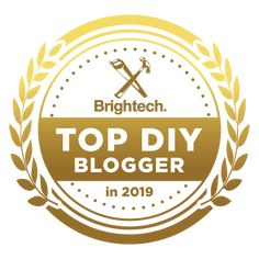 Brightech The Top 35 DIY Blogs to Follow in 2019