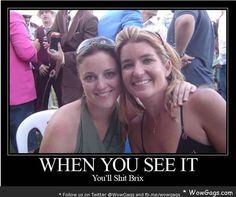 When You See it, You Will Sh*t Brix