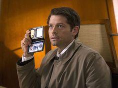 Supernatural: Misha Collins on GISHWHES, Random Acts and Jared Padalecki