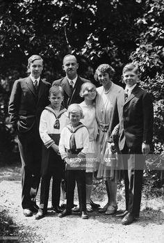 Princess Victoria, Queen Victoria, Brunswick Germany, Ernst August, Queen Sophia, Kaiser, British Royals, Duke, Royalty