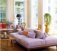 Slideshow: 15 Images of Décor Inspiration for Your Weekend - #HomeDecor #InteriorDesigner #HomeDecorating #interiordesign #furniture #efurnituremart #HomeDecorator #decor #roomdecorating - eFurnitureMart, eFurniture Mart