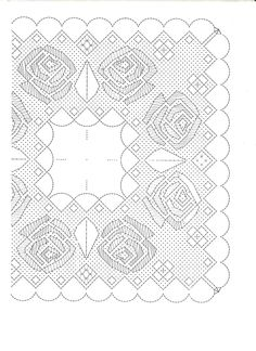 Web Pics and Patterns - Blanca Torres - Picasa Web Albums Crochet Books, Crochet Lace, Bobbin Lace Patterns, Crochet Patterns, Web Pics, Bobbin Lacemaking, Cross Crafts, Lace Heart, Lace Jewelry