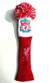 Premiership Football LIVERPOOL FC POM DRIVER HEADCOVER LIVERPOOL FC POM DRIVER HEADCOVER Support your favourite football team with these officially licensed Premier League Football Club Headcovers Designed especially for your 460CC Drivers!.The Liverpool  http://www.comparestoreprices.co.uk/golf-balls-and-other-equipment/premiership-football-liverpool-fc-pom-driver-headcover.asp