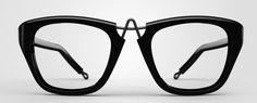 Ron Arad Eyewear... palomita