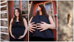 Colorado Maternity Photographer Betasso Preserve | Boulder, CO