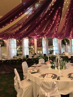 Traditional Design, Valance Curtains, Wedding Decorations, Interior Design, Home Decor, Nest Design, Decoration Home, Home Interior Design, Room Decor