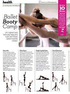 Will it help me look like a ballerina?