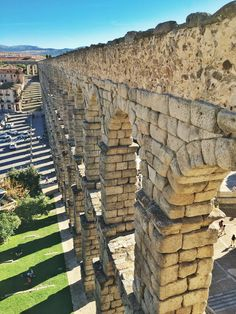 Day Trip From Madrid Spain Segovia  ✈✈✈ Don't miss your chance to win a Free Roundtrip Ticket to Madrid, Spain from anywhere in the world [GIVEAWAY] ✈✈✈ https://thedecisionmoment.com/free-roundtrip-tickets-to-europe-spain-madrid/