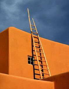 Taos...New Mexico - love the warm colors of the desert....