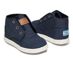 cool little deal // TOMS shoes