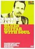 Ronnie Earl: Blues Guitar With Soul [DVD]