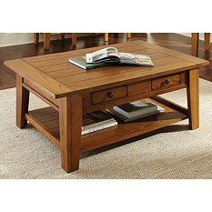 Lawson Cocktail Table
