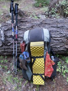 A Gear Review from 2013 PCT Thru Hike | from So Many Miles Blog