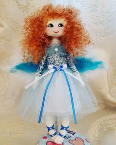 Кукла Ангел Elsa, Disney Characters, Fictional Characters, Disney Princess, Fantasy Characters, Disney Princesses, Disney Princes