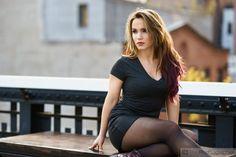 Model: Grace Morales
