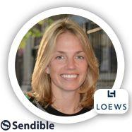 Social Media Interview: Piper Stevens, Sr. Director of Brand Loyalty & Marketing Communications – Loews Hotels & Resorts | #LowesHotels #SocialMediaMarketing