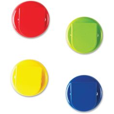 Learning Resources Super Strong Magnetic Clips Set - 1 Pack