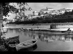 Jose afonso-saudades de Coimbra