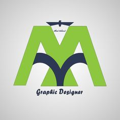 logo AMA on Behance Graphic Design Illustration, Adobe Illustrator, Logo Design, Behance, Space, Frames, Display, Adobe Illistrator